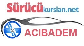 acibadem sürücü kursları