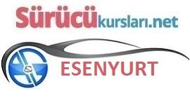 esenyurt-sürücü kursu