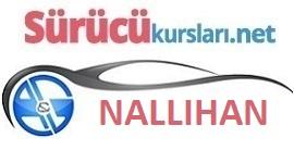 nallihan sürücü kursları