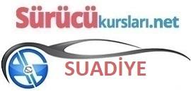 suadiye sürücü kursları