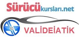valideiatik sürücü kursları